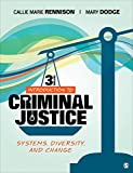 Helping students develop a passion to learn more about the dynamic field of criminal justice, this concise bestseller introduces students to the criminal justice system by following the case studies of four individuals in their real-life progression ...