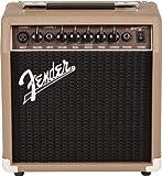 Fender Acoustasonic 15 - 15 Watt Acoustic Guitar Amplifier