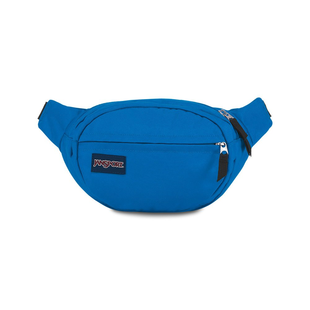 JanSport Fifth Avenue Fanny Pack - Stellar Blue - Adjustable