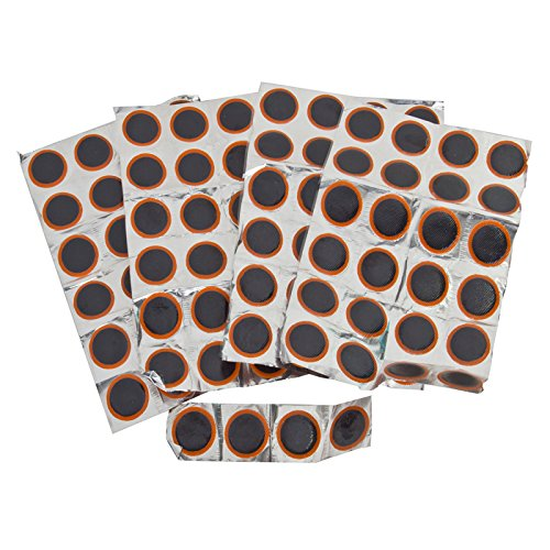 Price comparison product image Sunlite Bulk Patches, 25mm Diameter, 100 per box