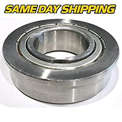 (2 Pack) John Deere Front Wheel Bearings 110, 112,