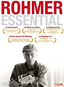 Pack Rohmer Essential [DVD]