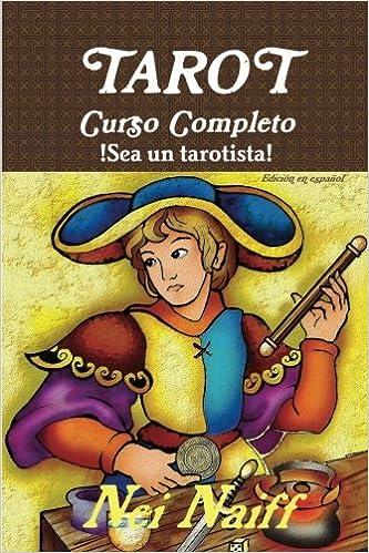 Libro Tarot: Curso Completo
