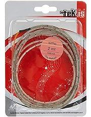 Tek-Iş 526246 Şerit Led, Kırmızı, 1 Adet