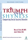 Triumph Over Shyness: Conquering Social Anxiety Disorder