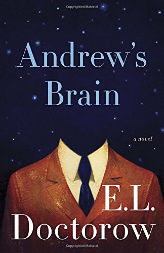 Andrew's Brain: A Novel