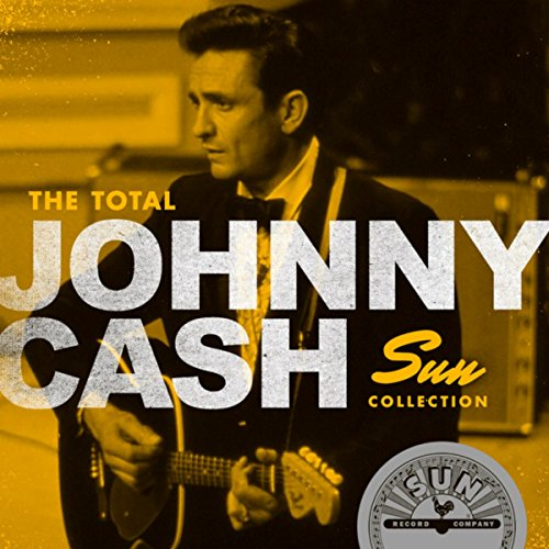 The Total Johnny Cash Sun - Cash Johnny Covers
