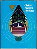 Ohio's Natural Heritage, Michael B. Lafferty, 0933128010