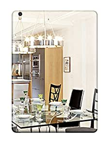 Shilo Cray Joseph's Shop Hot Modern Dining And Kitchen Areas With Sustainable Materials First Grade Tpu Phone Case For Ipad Air Case Cover 8221846K24673007