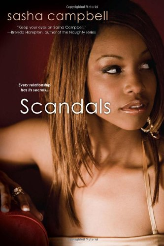Scandals by Dafina