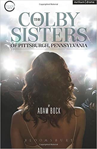 Book The Colby Sisters of Pittsburgh, Pennsylvania (Modern Plays)