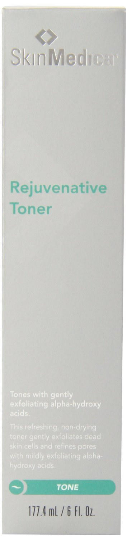 Skinmedica Rejuvenative Toner, 6oz For Normal to Dry Skin