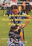 An Anishinaabe Native American Pow Wow, Chief Wilson, 1494963787