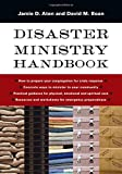 img - for Disaster Ministry Handbook book / textbook / text book
