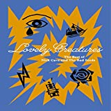 Lovely Creatures - The Best of Nick Cave and The Bad Seeds (1984-2014) (3CD/1DVD)