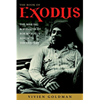 The Book of Exodus: The Making and Meaning of Bob Marley and the Wailers' Album of the Century book cover
