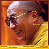 A Simple Monk: Writings on His Holiness the Dalai Lama