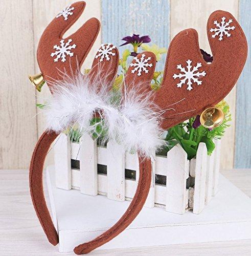 P2P@z (Sven Reindeer Costume)
