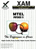 Mtel Physics 11, Sharon Wynne, 1581976844