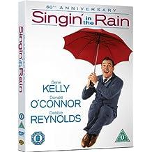 Singin' in the Rain - 60th Anniversary Ultimate Collector's Edition