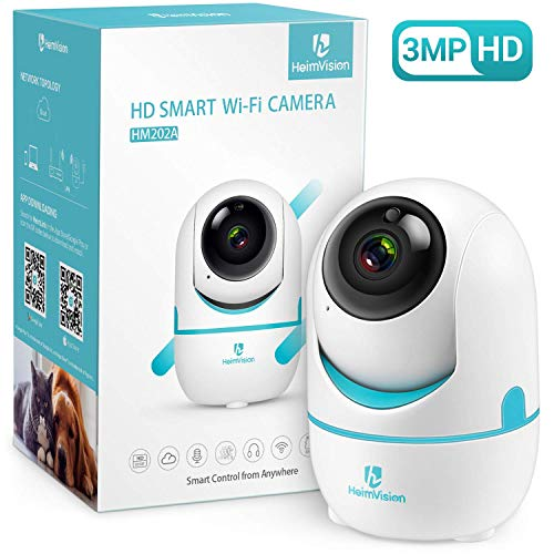 🥇 HeimVision 3MP Security Camera