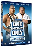 TNA Wrestlings One Night Only: TNA 10 Reunion DVD