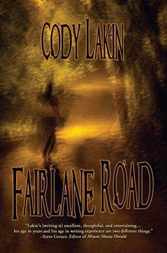 Fairlane Road by Cody Lakin ebook deal