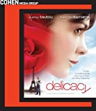 Delicacy on DVD