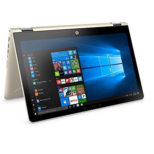 2018 Premium HP x360 15.6