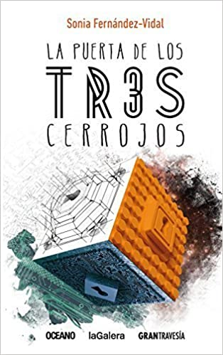 La puerta de los tres cerrojos (Spanish Edition) by Sonia Fern?ndez-Vidal (2014-09-01): Amazon.com: Books