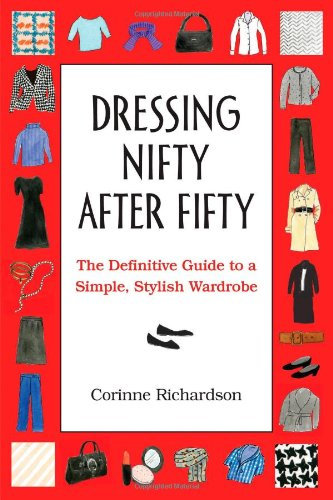 Read Online Dressing Nifty After Fifty pdf epub