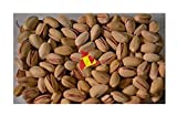 Leeve Dry Fruits Salted Pista California - 400 Gms