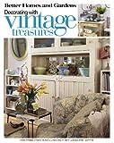 Decorating with Vintage Treasures (Leisure Arts #3910)