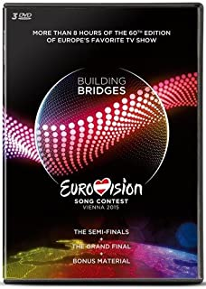 Eurovision Song Contest 2010 [DVD]: Amazon co uk: Various