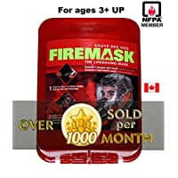 Gas Masks and Respirators Product