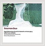Rachmaninow Cello Sonata