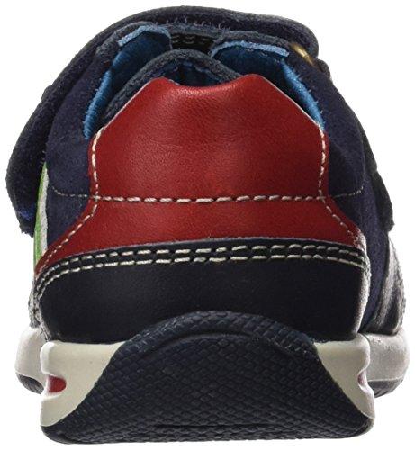 Pablosky 098522 - Zapatillas Niños Azul