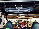 "16.5"" Extra Wide Panoramic Rear View Mirror Fits Kawasaki Teryx UTV"
