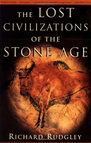 The Lost Civilizations of the Stone Age PDF