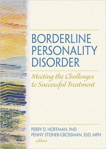 Amazon.com: Borderline Personality Disorder: Meeting the ...