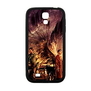Happy Enormous eagle handsome men Cell Phone Case for Samsung Galaxy S4