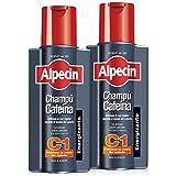 Alpecin Medicinal Concentrate Oily Hair Champú - 200 ml ...