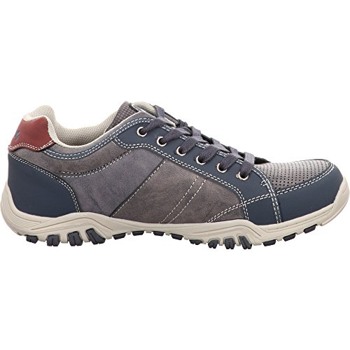 Chaussures Tom Homme Bleu pour Ville Lacets Tailor à de qc5O5wA7f