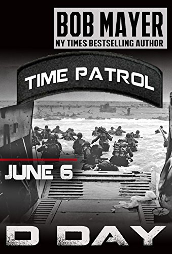 - D-Day: Time Patrol
