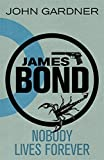 Nobody Lives Forever (James Bond)