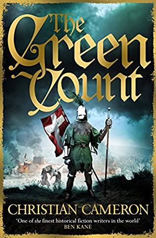 book cover of The Green Count