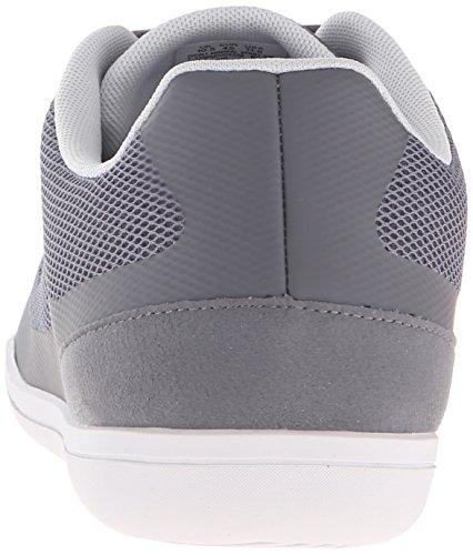 Lacoste Mens Court-minimal Sport 316 1 Spm Fashion Sneaker Grigio