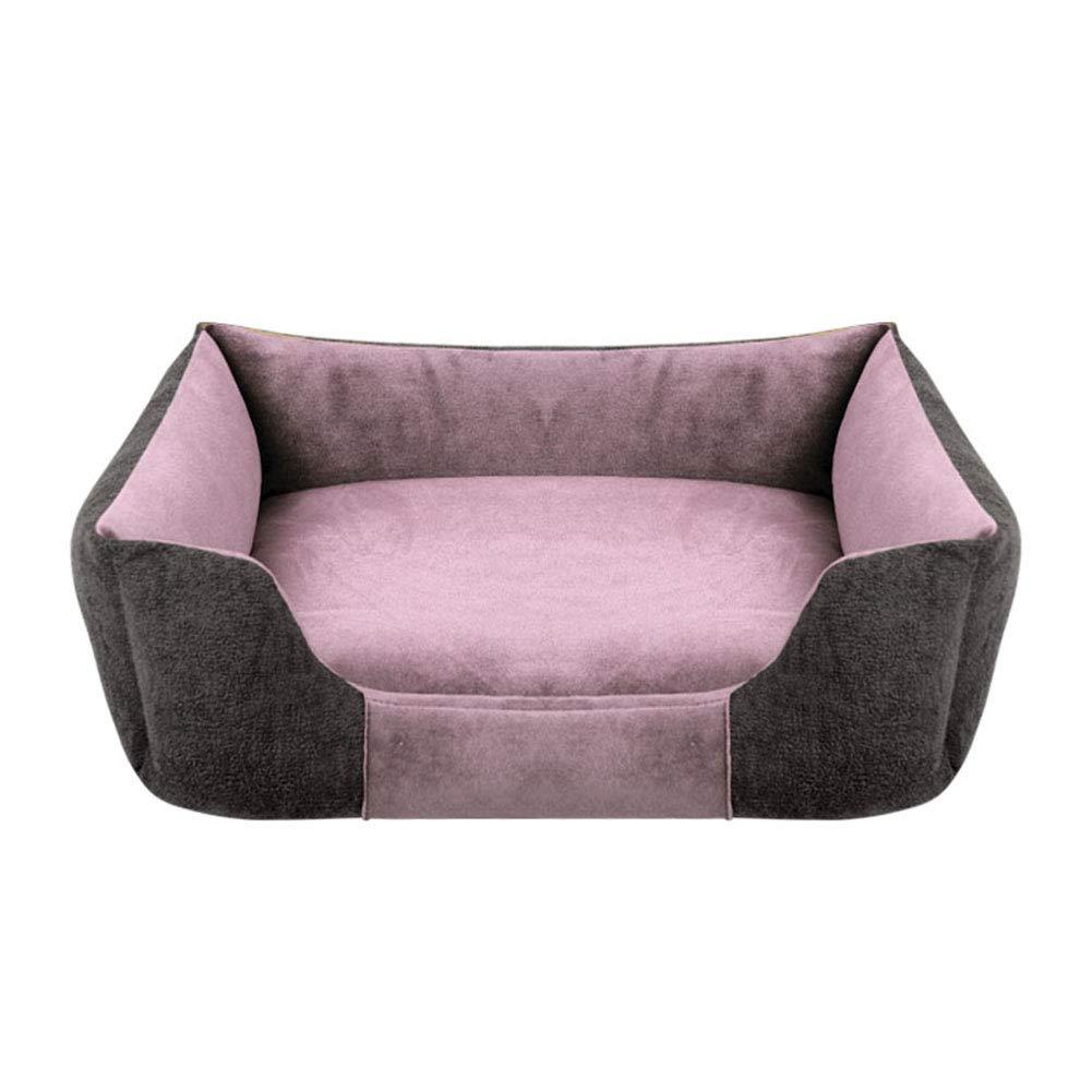 E 5545cmKMILE Pet Bed,Memory Foam Pet Bed,Four seasons universal,Orthopedic Dog Bed Lounge,Super Soft Dog Bed Removable Washable Breathable