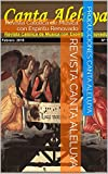 img - for Revista Canta Aleluya: Revista Cat lica de M sica con Esp ritu Renovado (A o 1 n  2018) (Spanish Edition) book / textbook / text book