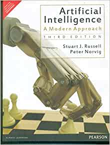 artificial intelligence a modern russell pdf